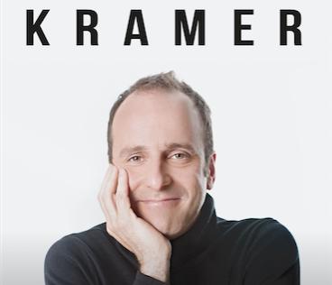 """Este Viernes, Stefan Kramer regresa a Enjoy Santiago con su show """"Autoayuda"""""""