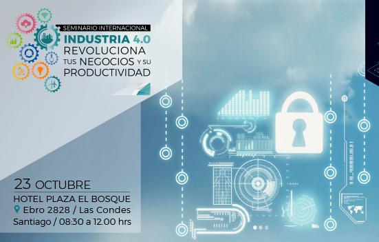 Seminarios sobre tecnologías inalámbricas para impulsar la Industria 4.0