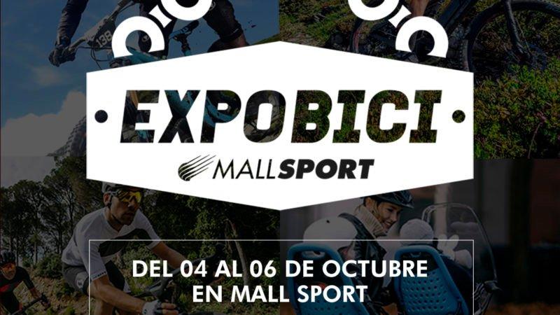 4 al 6 de Octubre, EXPOBICI 2019.